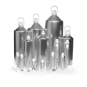 Aluminium Bottles and Flasks