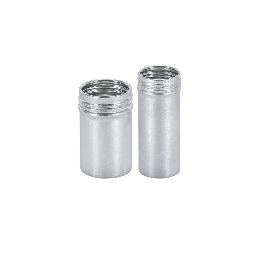 Aluminium Jars