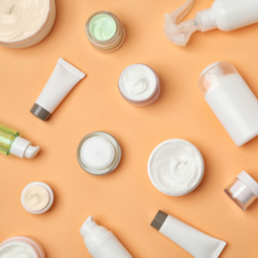 Cosmetic and Beauty Containers
