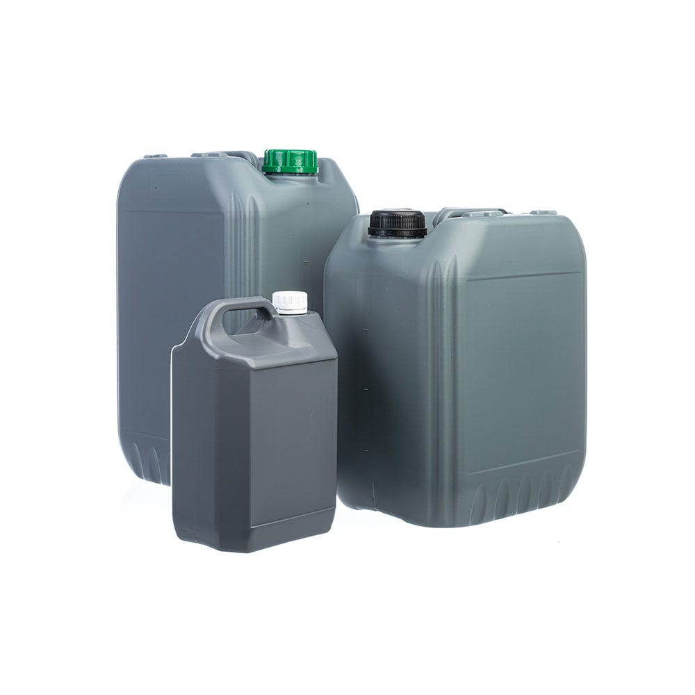 PCR Jerry Cans