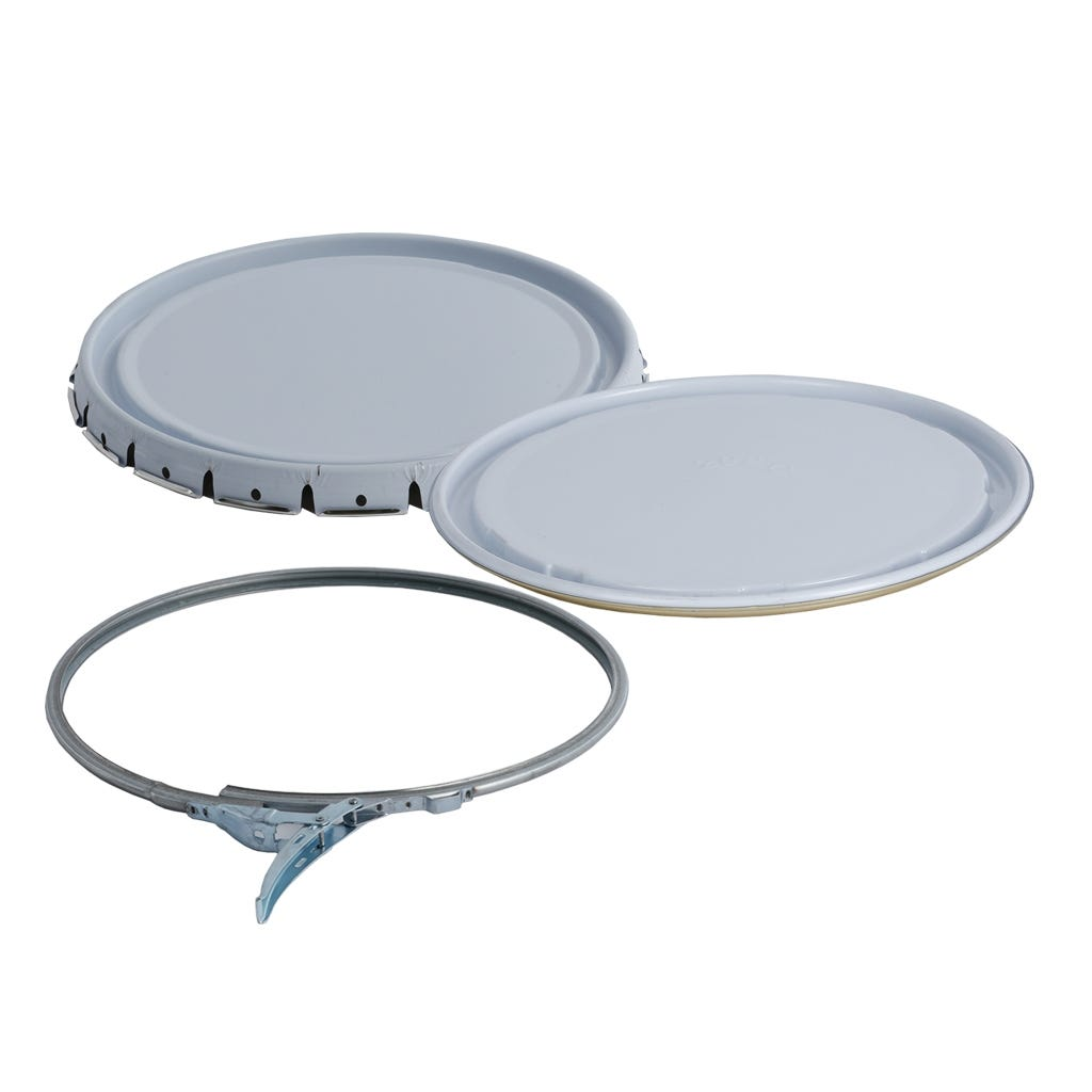 Pail Closures and Accessories