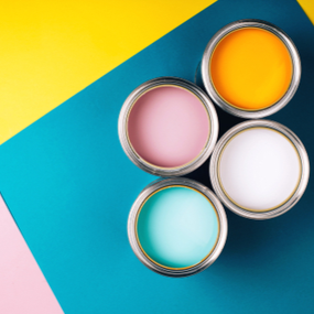 Paints and Coatings Containers