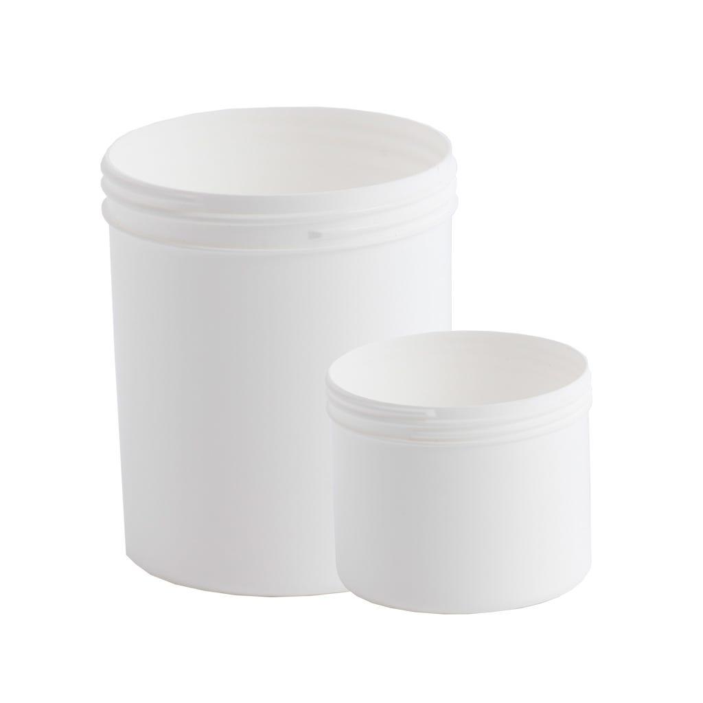 Screw Cap Jars